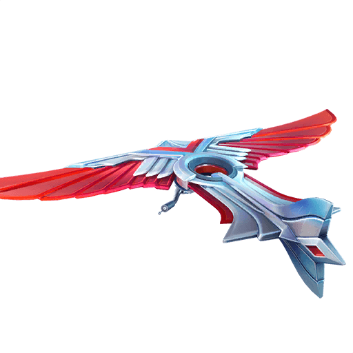 Wings of valor Glider icon