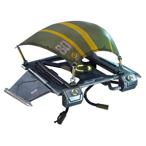 Solid Strider Glider icon