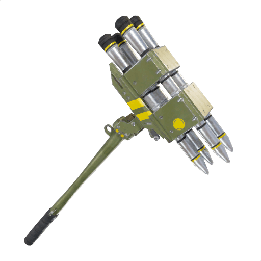 Persuader Pickaxe icon
