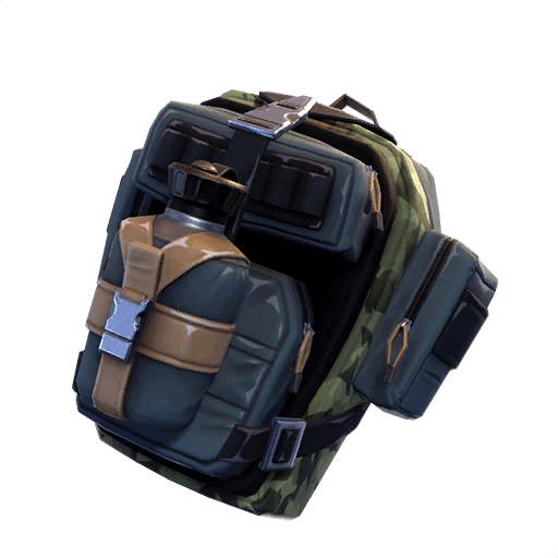 True North Back Bling icon