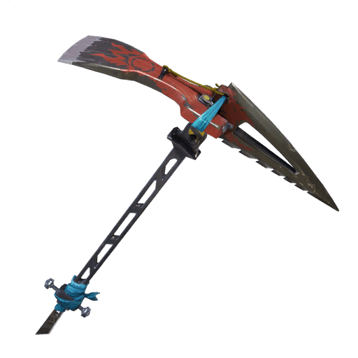 Sawtooth Pickaxe icon