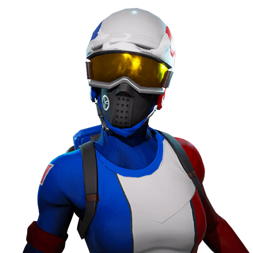 Mogul Master (FRA) Outfit icon
