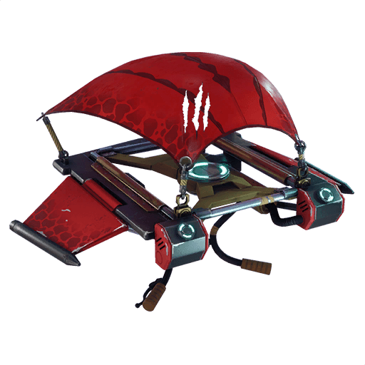 Fossil Flyer Glider icon