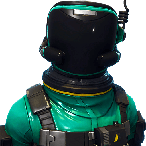 Toxic Trooper Outfit icon