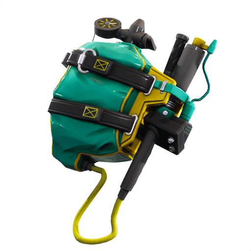 Contagion Back Bling icon