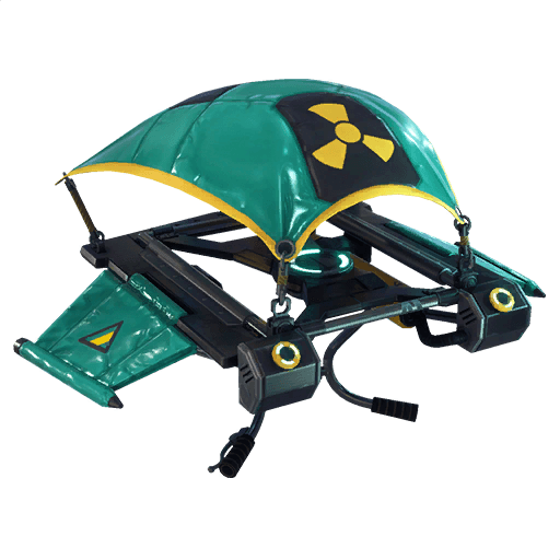 Meltdown Glider icon