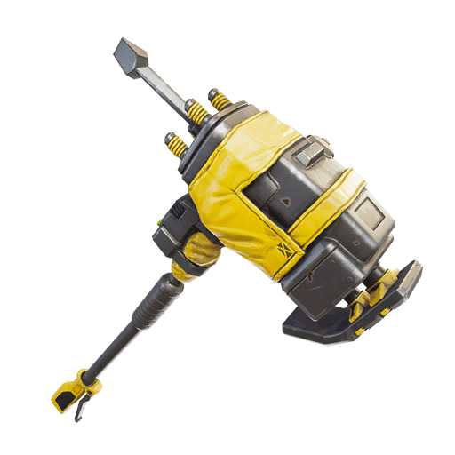 Autocleave Pickaxe icon