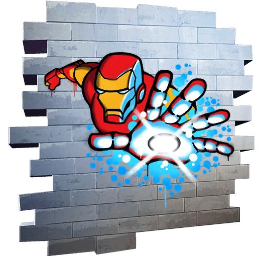 Repulsor Blast Spray icon