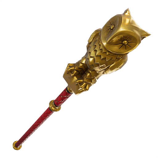 Nite Owl Pickaxe icon
