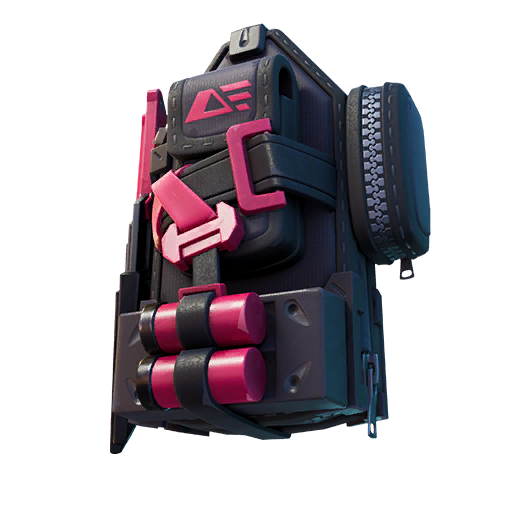 Sleek Strike Back Bling icon