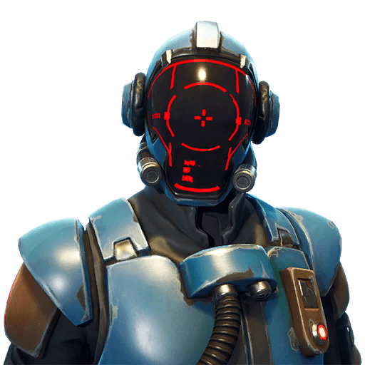 The Visitor Outfit icon