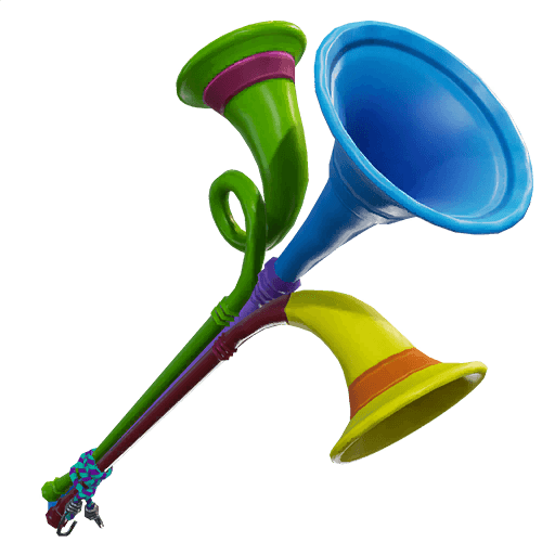 Vuvuzela Pickaxe icon