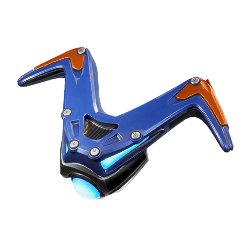 Stabilizer Back Bling icon