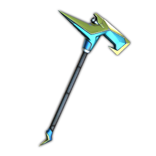 Razor Edge V1 Pickaxe icon
