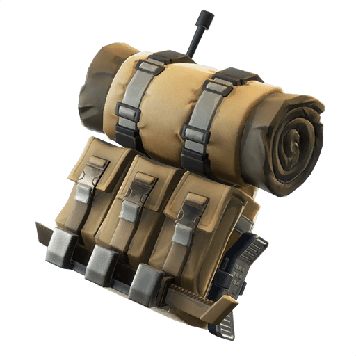 Uplink Back Bling icon