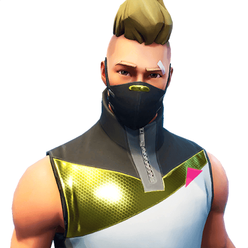 Drift Outfit icon