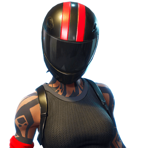 Redline Outfit icon