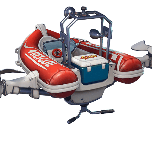Splashdown Glider icon