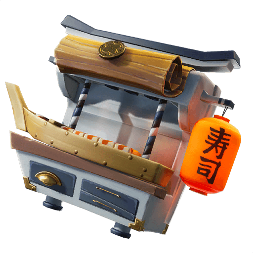 Chef's Choice Back Bling icon