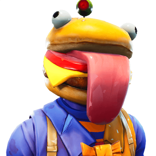 Beef Boss Outfit icon