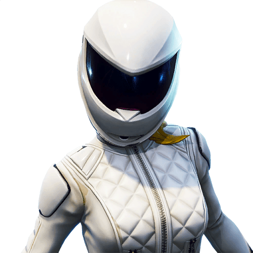 Whiteout Outfit icon
