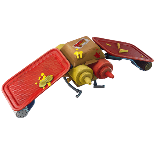 Flying Saucer Glider icon