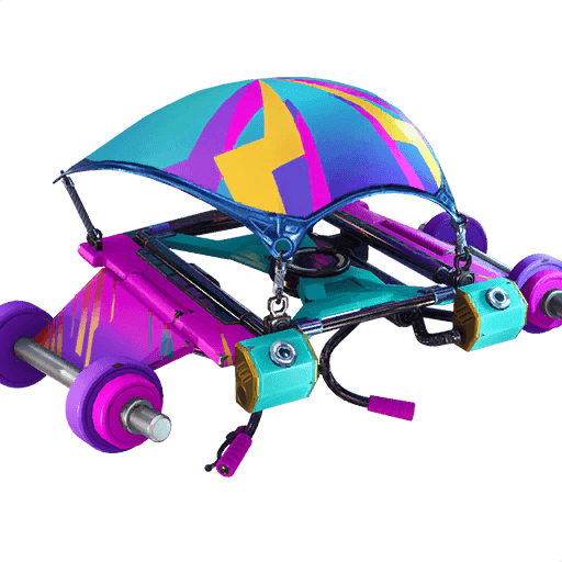 Windbreaker Glider icon