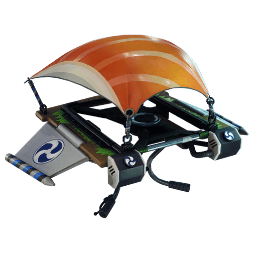 Flying Fish Glider icon