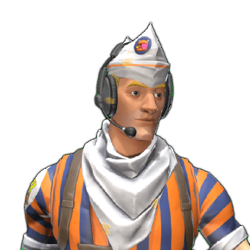 Grill Sergeant Outfit icon