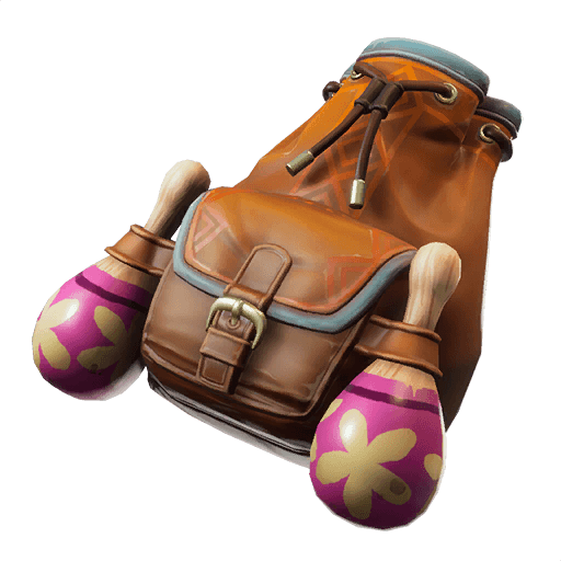 Hip Shakers Back Bling icon