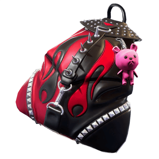 Road Flair  Back Bling icon