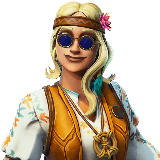 Dreamflower Outfit icon