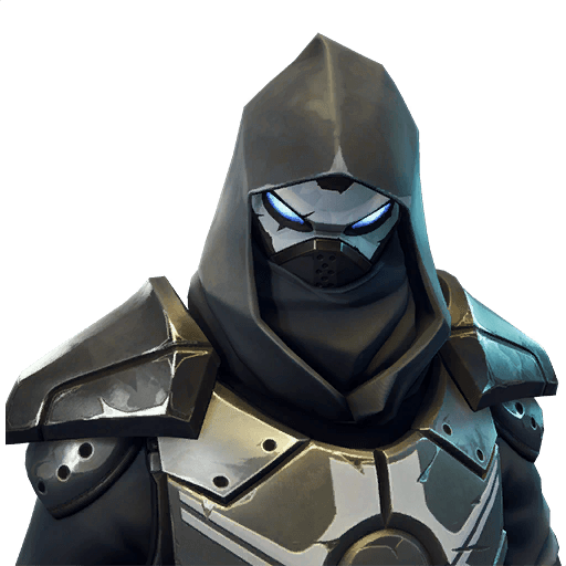 Enforcer Outfit icon