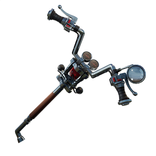 Throttle Pickaxe icon