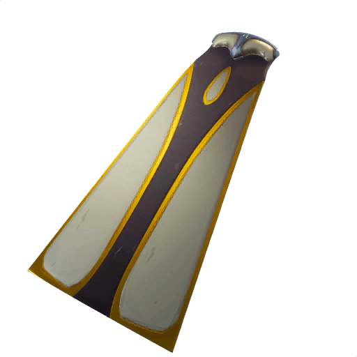 Ventura Cape Back Bling icon