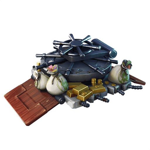 Safecracker Glider icon