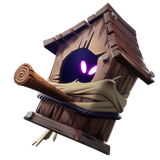 Birdhovel icon