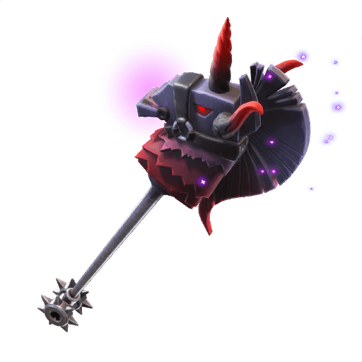 Thunder Crash Pickaxe icon