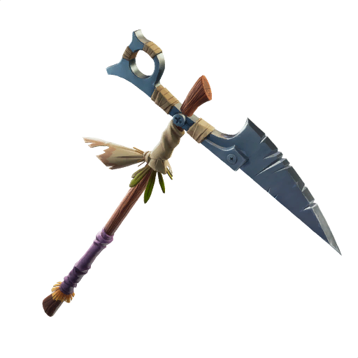 Harvester Pickaxe icon
