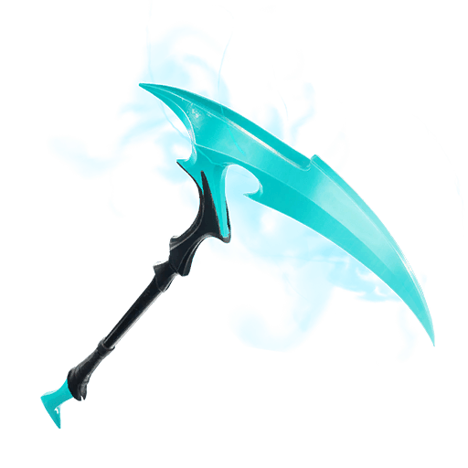 Skull Sickle Pickaxe icon