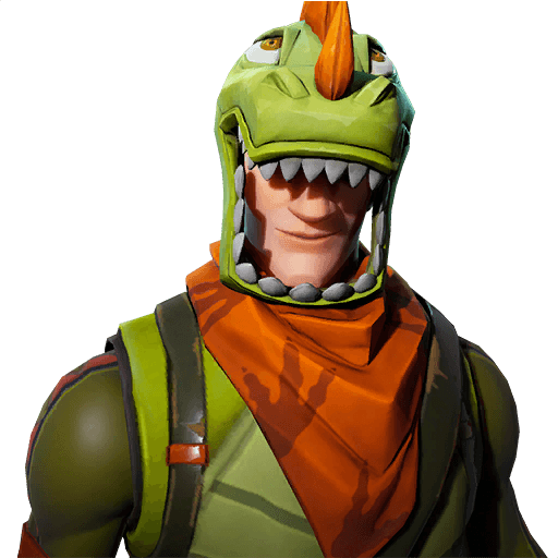 Rex Outfit icon