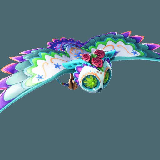 Spirit Glider icon