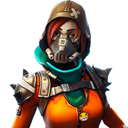 Mayhem Outfit icon