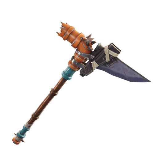 Splinterstrike Pickaxe icon