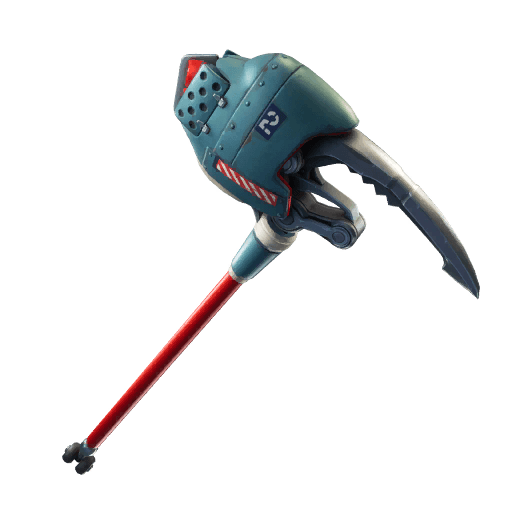 Jackspammer Pickaxe icon