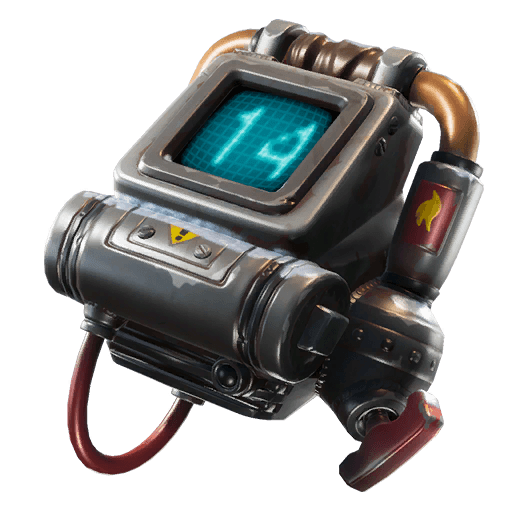 E.L.I.M. Back Bling icon