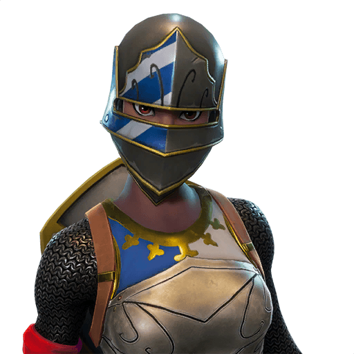 Royale Knight Outfit icon