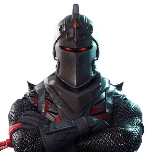 Black Knight Outfit icon