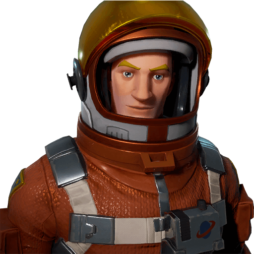 Mission Specialist Outfit icon