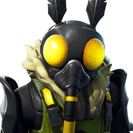 Mothmando Outfit icon